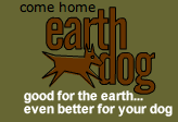 Earth Dog - Hemp Products for Dogs