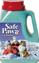 Safe Paw Environmentally Friendly Ice Melter