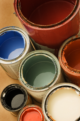 tip of the week discarding latex paint cans the go