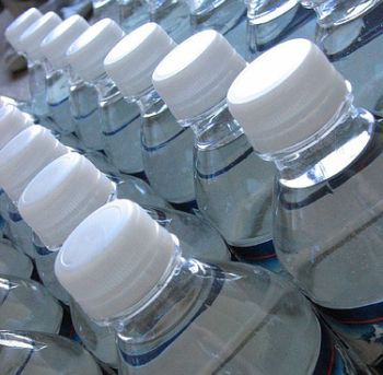 Top 5 Reasons To Not Buy Bottled Water