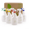 Wow Green Cleaning Products