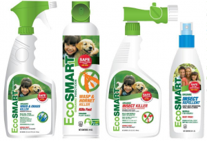 Product of the Week EcoSMART Organic Pesticides The Go Green Blog