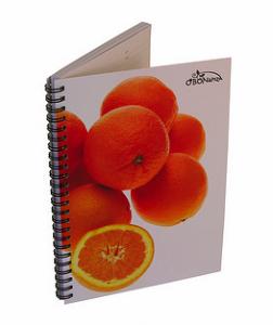 O'BON Notebook