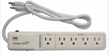 DSI Power Strip