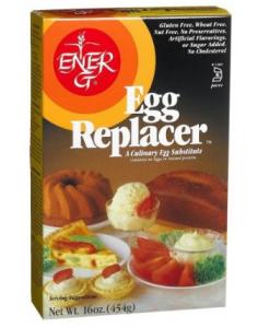 Ener-G Egg Replacer