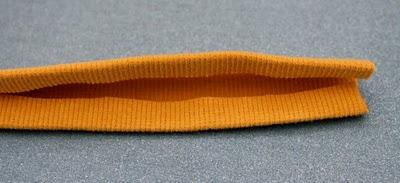 DIY Boy's Sweater Vest 3