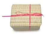 Tape-Free Gift