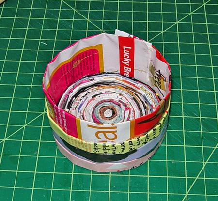 Magazine Box 10