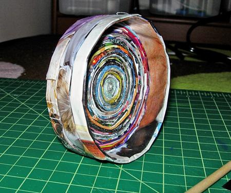 Magazine Box 7
