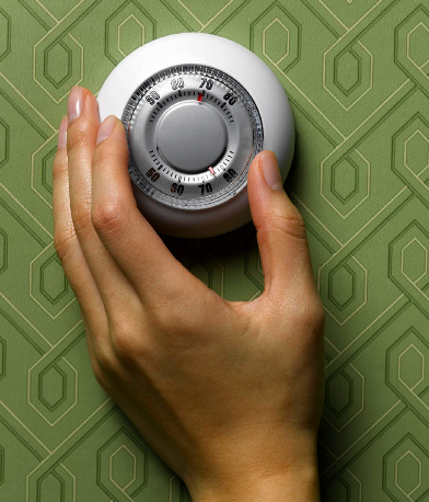 Conserve Energy At Home In Winter