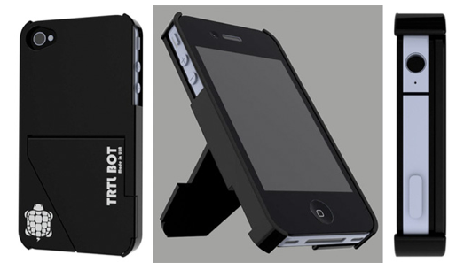 TRTL BOT iPhone Cases